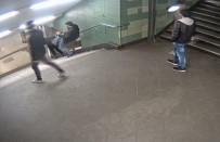 KADINA ŞİDDET - Almanya: Saldırganlar Bulgar vatandaşı