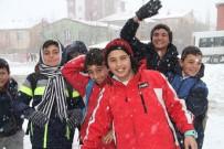 Ardahan'da Okullar Yarın Da Tatil Edildi