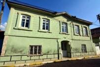 ATATÜRK EVİ - Atatürk Evi Restore Edilecek