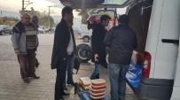 SAHTE BAL - Aydın'da Sahte Bal Operasyonu