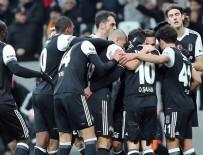 GÖKHAN İNLER - Beşiktaş kupada yüksekten uçuyor