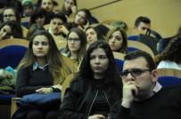 KAYALı - BEÜ'de, Türkiye'de Sosyal Bilimlerin Gelişimi Konuşuldu
