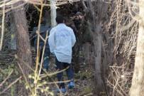 TAŞDELEN - Boş Arazide Bulunan El Bombası Etkisiz Hale Getirildi