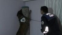 ÇÖP KUTUSU - Bursa'da Uyuşturucu Operasyonu Açıklaması 25 Gözaltı