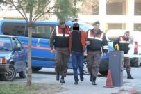 DALYAN - Çanakkale'de Terör Örgütü Operasyonu