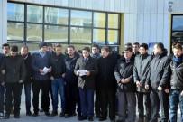 Çankırı'da Üniversite Öğrencileri Terörü Lanetledi