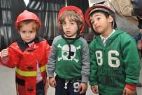 UÇAK YOLCULUĞU - Çocuklar Eğlenerek Meslek Öğrenecek