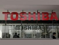 TOSHIBA - Dünya devinden Türk lirası desteği!