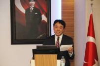 TOSHIBA - Dünya Devinin CEO'sundan TL'ye Destek