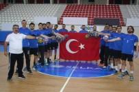 PORSUK - Eskişehir Selkaspor Yenilgisiz Zirvede