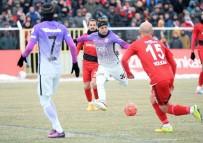 Galatasaray Kupada Yine Takıldı