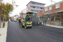 KORKULUK - Gebze'de Alt Ve Üst Yapı Çalışmaları Sürüyor