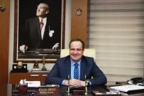 GIRESUN ÜNIVERSITESI - Giresun Belediye Başkanı Kerim Aksu'dan İkametgah Çağrısı