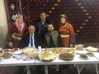 TURGAY BAŞYAYLA - Han'ın Lezzetleri Tanıtıldı