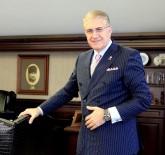 MUSTAFA AYDıN - İAÜ Mütevelli Heyet Başkanı Dr. Mustafa Aydın Açıklaması 'Türk Milletini Asla Yıldıramayacaklar'