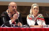 MAKÜ'de Yörük Türkmen Çalıştayı Düzenledi