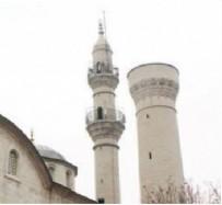YENI CAMI - Malatya'da minareyi çalıp otopark yaptılar!