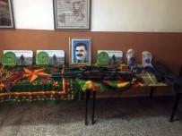 SERENLI - Mardin'de Terör Operasyonu Açıklaması 2 Gözaltı
