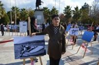 FUAT GÜREL - Milas'ta Özel Bireylerden Özel Sergi