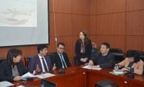 TÜRK STANDARTLARI ENSTİTÜSÜ - Moğolistan'da Helal Kesim Standartları Oluşturuluyor