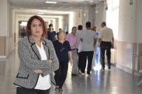 FANTEZI - Murat Boz'un Hemşire Sahnesine Sağlıkçılardan Tepki