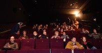 ÖZLEM TOKASLAN - Muratpaşa'da Sinema Günleri Devam Ediyor