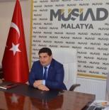 SERBEST BÖLGE - MÜSİAD İran Ticaret Heyeti Malatya'ya Döndü