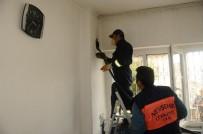 Nevşehir Belediyesi İtfaiye Müdürlüğü Karbonmonoksit Zehirlenmelerine Karşı Uyardı