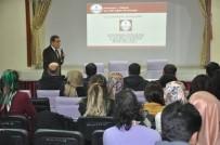 5 ARALıK - Öğretmenlere TEOG Değerlendirme Semineri Verildi