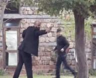 KARŞIT GÖRÜŞLÜ ÖĞRENCİLER - Ömer Ulusoy, 2 Yıl 1 Ay Hapis Cezasına Çarptırıldı