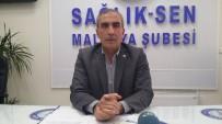 MURAT BOZ - Sağlık-Sen'den 'Dönerse Senindir' Filmine Tepki