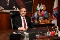 BEKO - Şahin Açıklaması 'Büyükşehir İle Birlikte Koordineli Çalışacağız'
