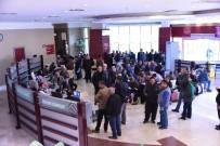EMLAK VERGİSİ - Şahinbey'de Vergi Affından 11Bin 22 Vatandaş Faydalandı