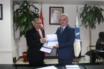AKREDITASYON - SAÜ İle Yermuk Üniversitesi İle İşbirliği Protokolü İmzalandı