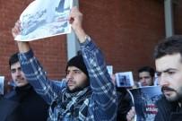 HAVA SALDIRISI - SDÜ'lü Öğrencilerden Halep'e Yardım Kampanyası