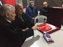 İSİM DEĞİŞİKLİĞİ - Şehit Durmuş Öcal'ın Adı Mezun Olduğu Lisede Yaşayacak