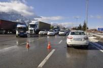 Seydişehir-Antalya Yolu Kısmen Açıldı