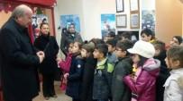 KUKLA TİYATROSU - Söğüt Belediyesi'nden Minik Öğrencilere Kukla Tiyatrosu