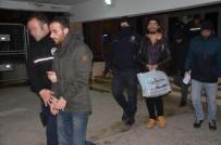 Suikast Hazırlığındaki 7 Kişi Tutuklandı