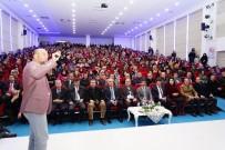 TOPKAPI SARAYI - Tarihçi-Yazar Talha Uğurluel, 'Benim Tarihim' Konulu Konferans Verdi