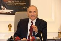 BİLİM SANAYİ VE TEKNOLOJİ BAKANI - Türkiye Filistin'e OSB Kuracak