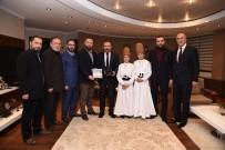 ŞEB-İ ARUS - Türkiye'nin En Büyük Şeb-İ Arus Etkinliği İzmit'te Düzenlenecek