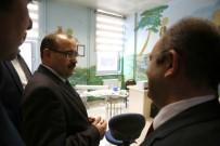 Vali Ustaoğlu, Sağlık Kurum Ve Kuruluşlarında İncelemelerde Bulundu