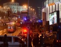 SABAH GAZETESI - Vodafone Arena'da şehitler için mevlüt okundu