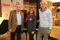 DEKORASYON - 'Addresistanbul' Turizm Dünyasına Kapılarını Açtı