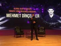 ORTA ASYA - Ankara Marka Festivali Devam Ediyor