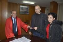AZERI - Azeri Gelin İle Türk Damat Görücü Usulü Evlendi