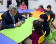 KALIFIYE - Başkan Karaosmanoğlu, 'Üreten Bir Nesil Yetiştireceğiz''