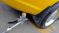 MOTORIN - Benzin fiyatları yükseldikçe LPG'ye talep arttı