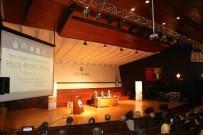 YALÇıN TOPÇU - 'Birlik Ve Beraberlik Sembolü Olarak Hoca Ahmet Yesevi' Paneli